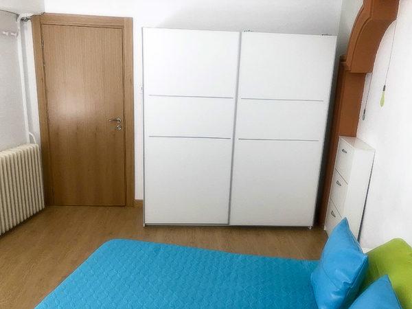 habitacion residencia estudiantes