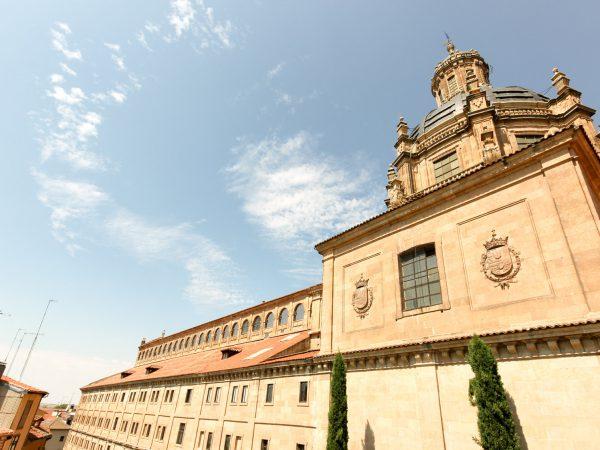 residencia universitaria salamanca